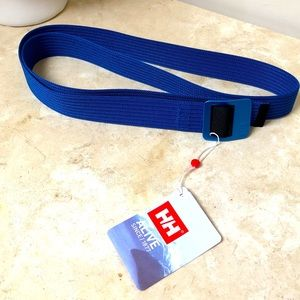 Men's Helly Hansen Utility Belt electric blue OS